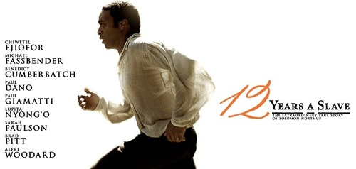 12 Years a Slave (2013) Directed by: Steve McQueen - Movie Review