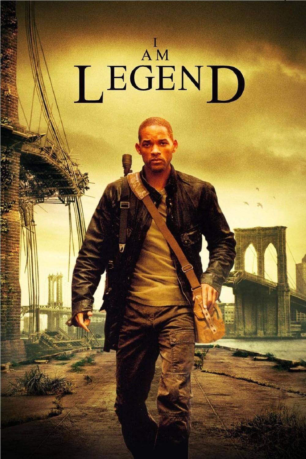 March Pop Culture and the Bible, Bible Study: I Am Legend - Image 1