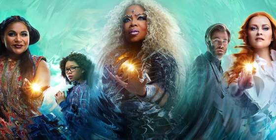 A Wrinkle in Time (2018) Ava DuVernay - Movie Review - Image 5