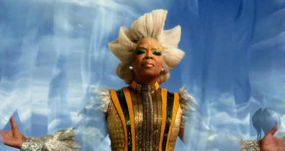 A Wrinkle in Time (2018) Ava DuVernay - Movie Review - Image 6