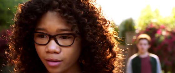 A Wrinkle in Time (2018) Ava DuVernay - Movie Review - Image 7