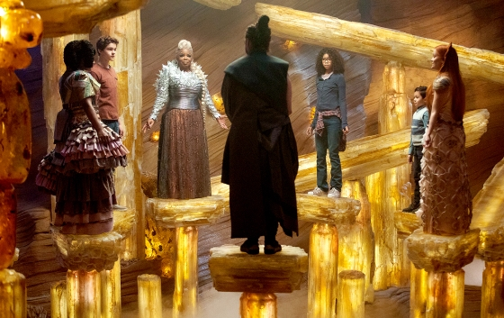 A Wrinkle in Time (2018) Ava DuVernay - Movie Review - Image 8