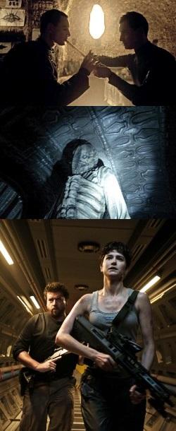 Alien: Covenant (2017) Ridley Scott - Movie Review - Image 5