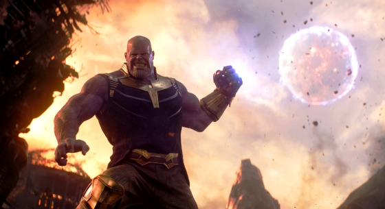 Avengers: Infinity War (2018) Anthony Russo, Joe Russo - Movie Review - Image 12
