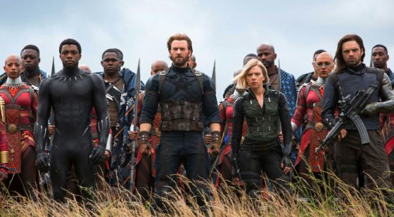 Avengers: Infinity War (2018) Anthony Russo, Joe Russo - Movie Review - Image 3