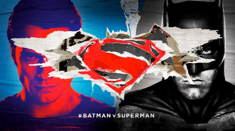 Batman v Superman: Dawn of Justice (2016) Zack Snyder - Movie Review