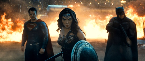 Batman v Superman: Dawn of Justice (2016) Zack Snyder - Movie Review - Image 14