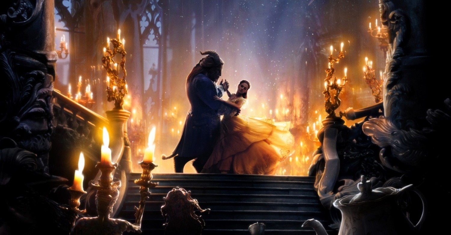 Beauty and the Beast (2017) Bill Condon - Movie Review