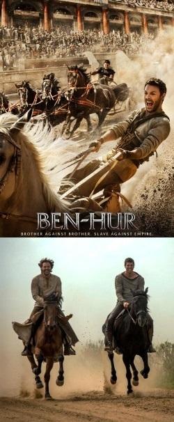 Ben-Hur (2016) Timur Bekmambetov - Movie Review - Image 30