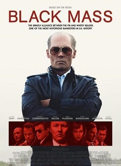 Black Mass (2015) Directed By Scott Cooper - Movie Review - Image 9