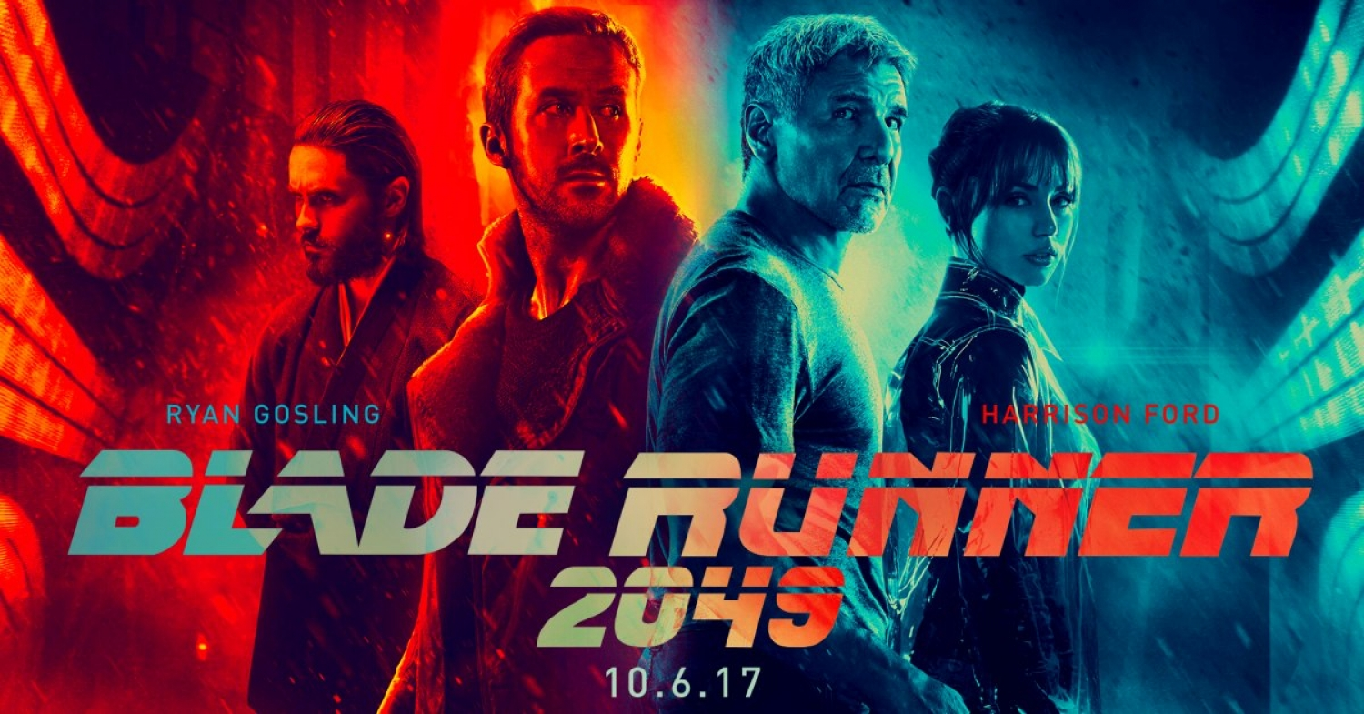 Blade Runner 2049 (2017) Denis Villeneuve - Movie Review