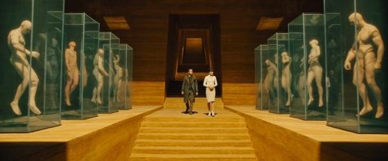 Blade Runner 2049 (2017) Denis Villeneuve - Movie Review - Image 7
