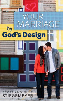 Book Of The Month For March 2014: Your Marriage by God's Design - Image 1