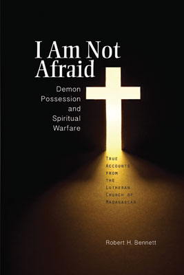 Book Of The Month For May 2014: I Am Not Afraid  - Image 1