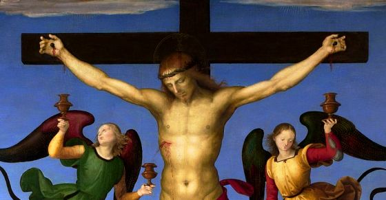 Born Again / Sermon / Pr. Ted Giese / Trinity Sunday / May 27th 2018 - / John 3:1-17 - Image 5
