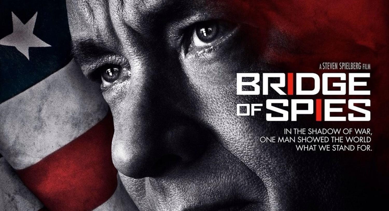 Bridge of Spies (2015) Directed by Steven Spielberg - Movie Review