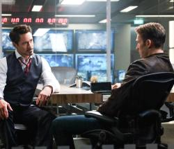 Captain America: Civil War (2016) Anthony and Joe Russo - Movie Review - Image 19