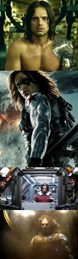 Captain America: Civil War (2016) Anthony and Joe Russo - Movie Review - Image 24
