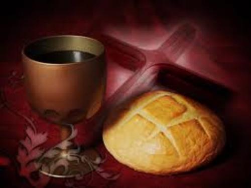 Sermon / July 28, 2013 / Colossians 2 / Jesus is Lord