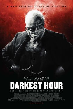 Darkest Hour (2017) Joe Wright & The Greatest Showman (2017) Michael Gracey - Movie Review - Image 13