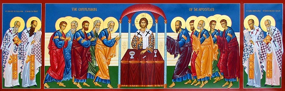 Do You Come to Jesus? or Does Jesus Comes to You?: First Sunday in Advent - Mark 11:1-10  - Image 2