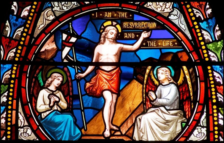 Easter Sunday - Mark the 16: 1-8 / Pastor Ted Giese / Easter