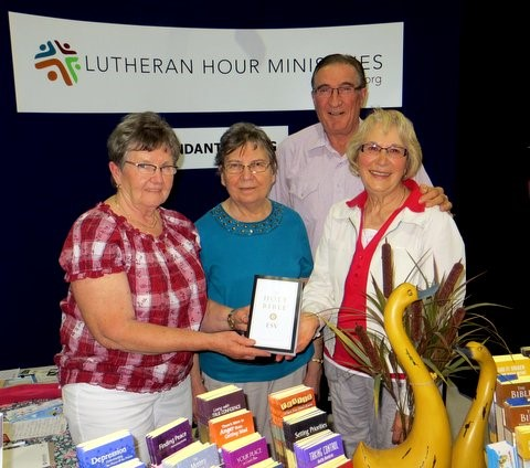 Fairbooth Ministry at the Regina Exhibition - Image 11