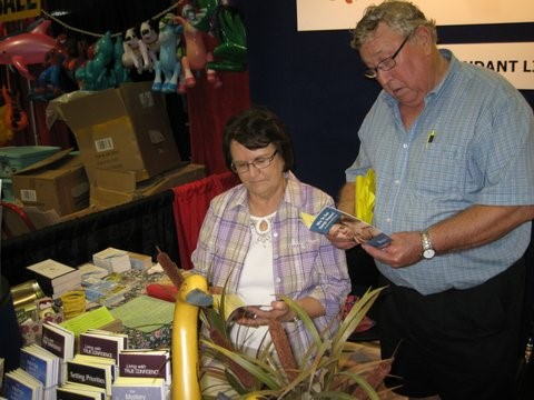 Fairbooth Ministry at the Regina Exhibition - Image 14
