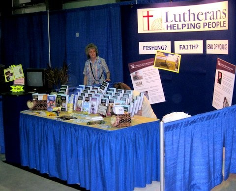 Fairbooth Ministry at the Regina Exhibition - Image 27