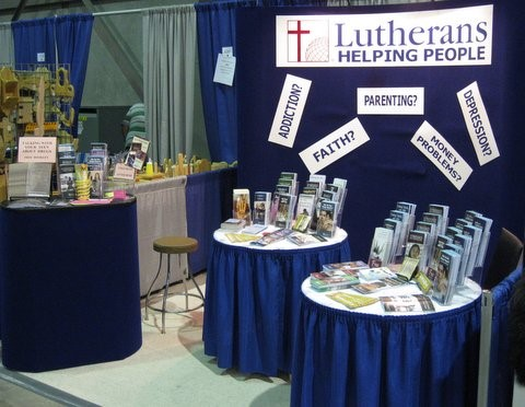 Fairbooth Ministry at the Regina Exhibition - Image 3