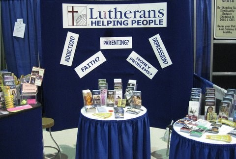 Fairbooth Ministry at the Regina Exhibition - Image 4