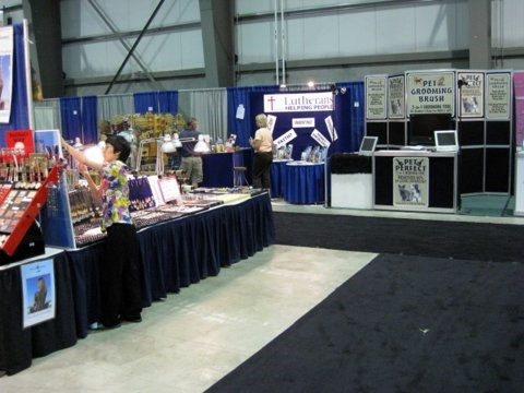 Fairbooth Ministry at the Regina Exhibition - Image 5
