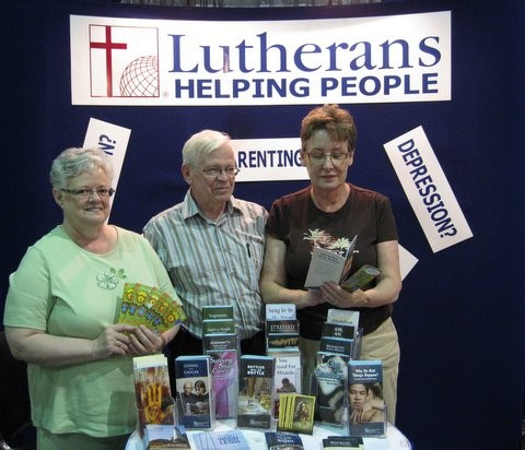 Fairbooth Ministry at the Regina Exhibition - Image 7