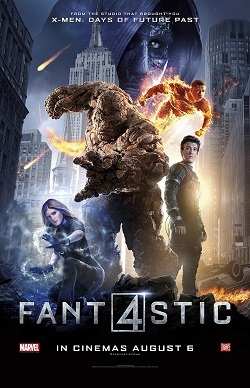 Fantastic Four (2015) by Josh Trank- Movie Review - Image 21