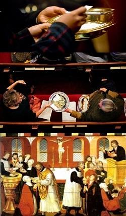 Forgetting God - Psalm 50 Sermon November Prayer Service - Image 2