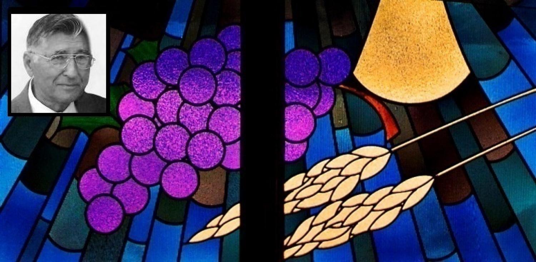 Funeral Sermon, Arthur Kachuik / Monday, May 21st 2018