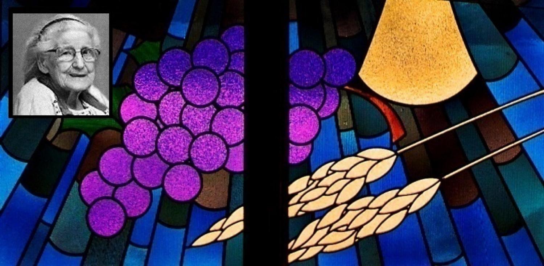 Funeral Sermon, Elsie Wilhelmine Miller / Saturday February 10th 2018