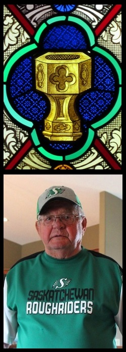 Funeral Sermon For Fred (Ted) Burke / Friday November 6th 2015 - Image 3
