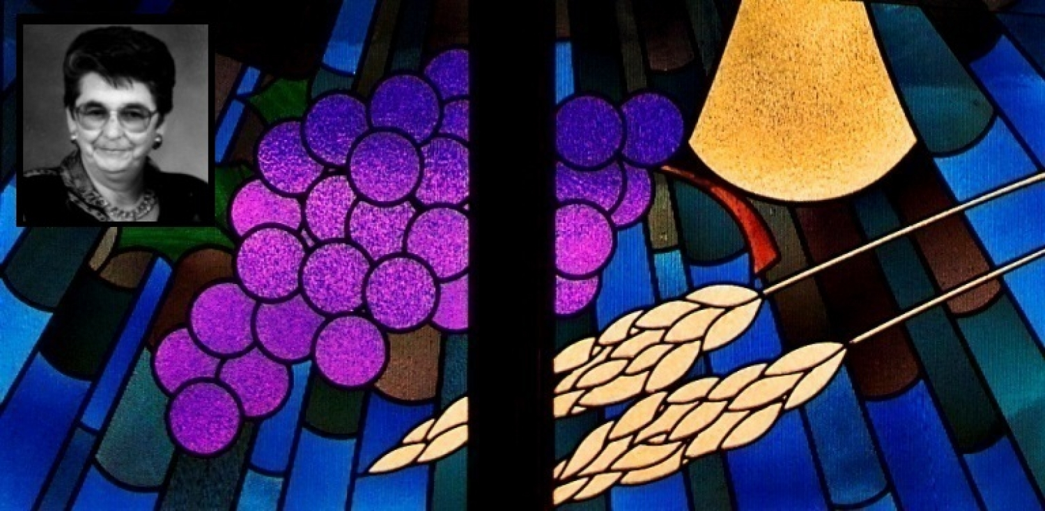 Funeral Sermon For Grace Kot / Saturday August 19th 2017