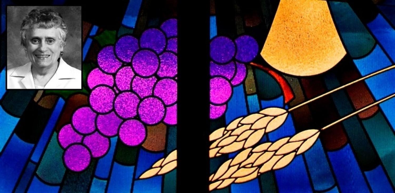 Funeral Sermon for Lorraine Schaffer / Friday August 19th - 2016