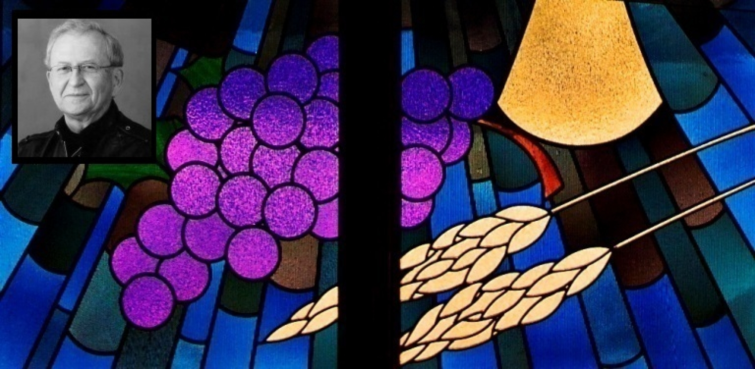 Funeral Sermon For Mike Toth / Friday October 27th 2017