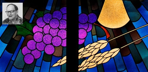 Funeral Sermon for Ralph Woolhether / March 30th Holy Saturday 2013