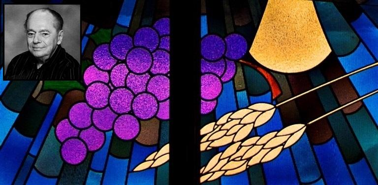 Funeral Sermon For Walter Huber / Thursday November 13th 2014
