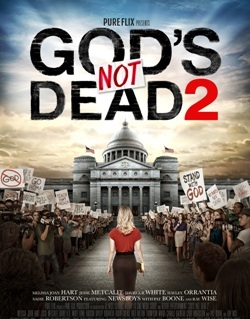 God's Not Dead 2 (2016) Harold Cronk - Movie Review - Image 19