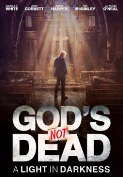 God's Not Dead: A Light in Darkness (2018) Michael Mason - Movie Review - Image 13