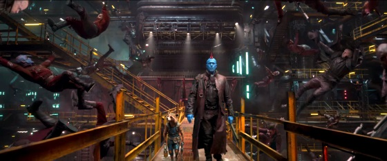 Guardians of the Galaxy Vol. 2 (2017) James Gunn - Movie Review - Image 12