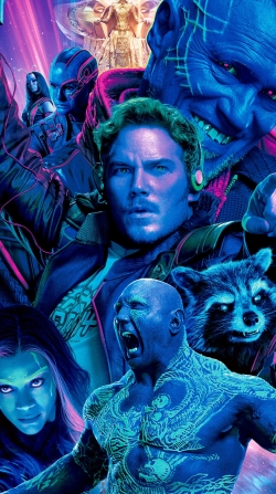 Guardians of the Galaxy Vol. 2 (2017) James Gunn - Movie Review - Image 9