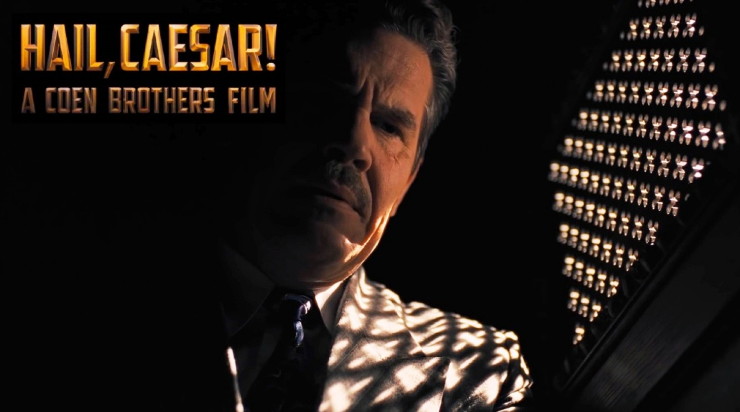 Hail Caesar! (2016) by Joel and Ethan Coen - Movie Review