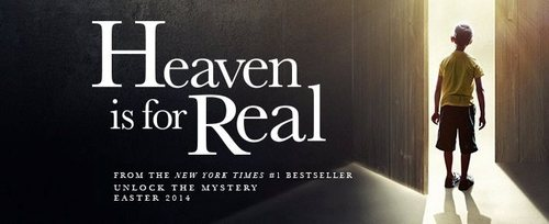 Heaven Is For Real (2014) Directed by: Randall Wallace - Movie Review