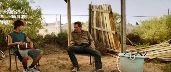 Hell or High Water (2016) David Mackenzie - Mini Movie Review - Image 13